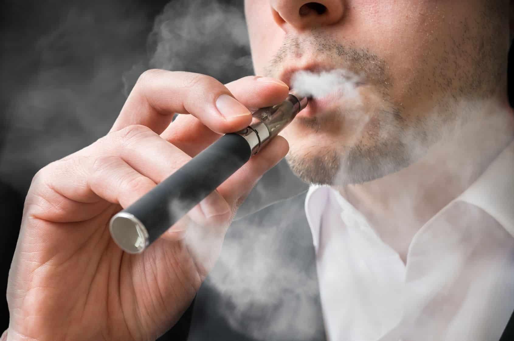 Cigarette électronique : vous voulez une alternative au tabac ?