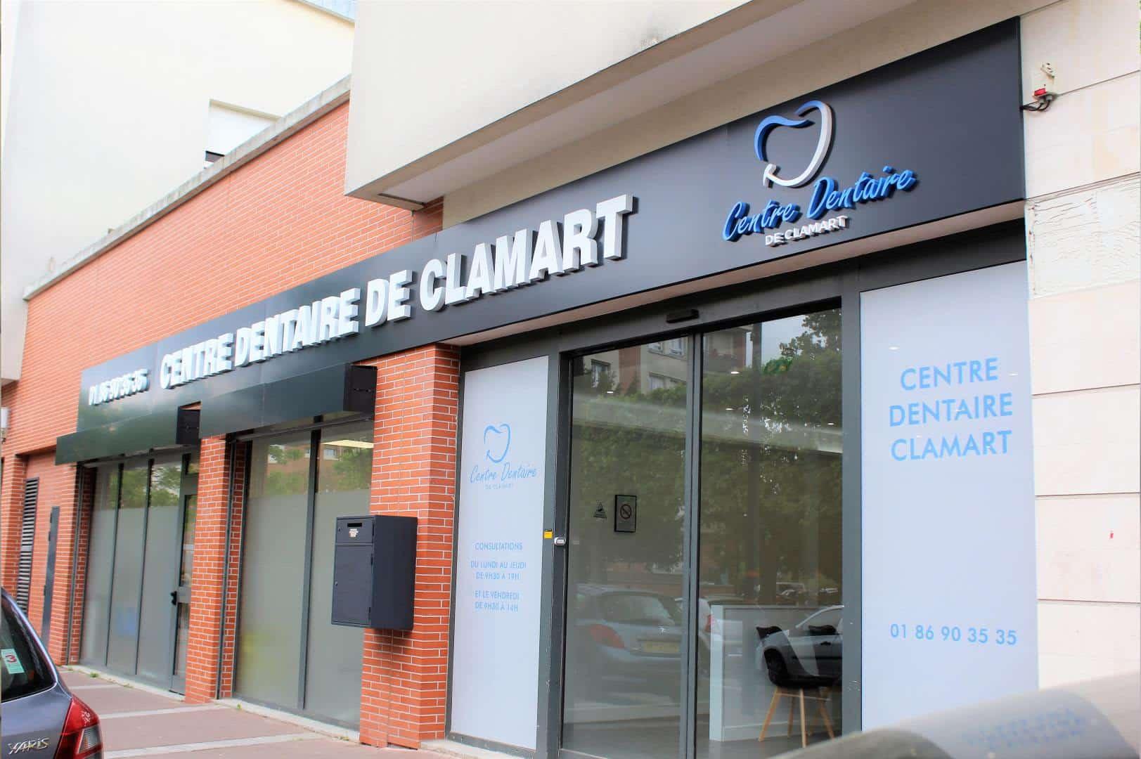 Centre dentaire : des soins remboursés par la Sécurité sociale ?
